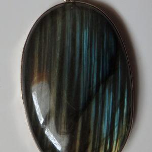 Labradorite ovale XL simple